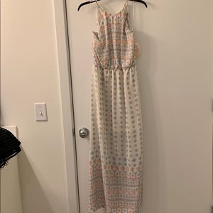 Altered state maxi dress. Never worn.